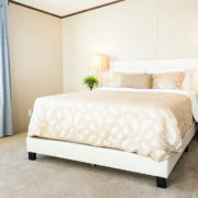 TruMH Steal II / Wonder Mobile Home Master Bedroom