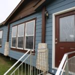 CMH Schult Charleston Mobile Home Exterior
