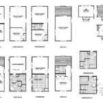 CMH Schult Charleston Mobile Home Floor Plan #2