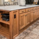 jamestown-Kitchen Island