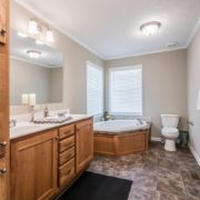 jamestown-Master Bathroom