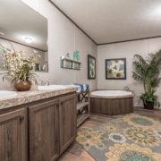 ABSOLUTE VALUE-Master Bathroom