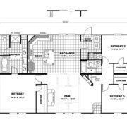 highland park-floor plan