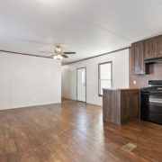 16663Z-Kitchen and Living Room