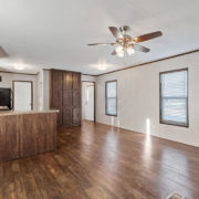 16663Z-Living Room and Kitchen