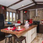 Clayton Smart Buy SMB16803C Kitchen