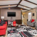 Clayton Smart Buy SMB16803C Living Room