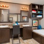 Clayton Smart Buy SMB16803C Bathroom