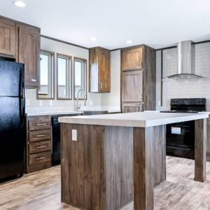 Clayton Smart Buy 80C - SMB16803C - Kitchen 2