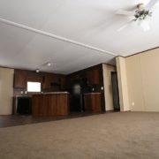 Fleetwood Berkshire Living Room