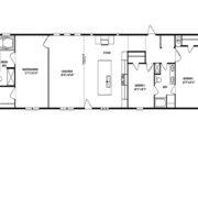 Stonebridge-Floor Plan 1