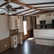 Clayton Sierra Vista SEV16803Q Mobile Home For Sale