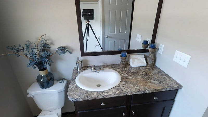 Clayton- Patriot-PAR28563S- Bathroom