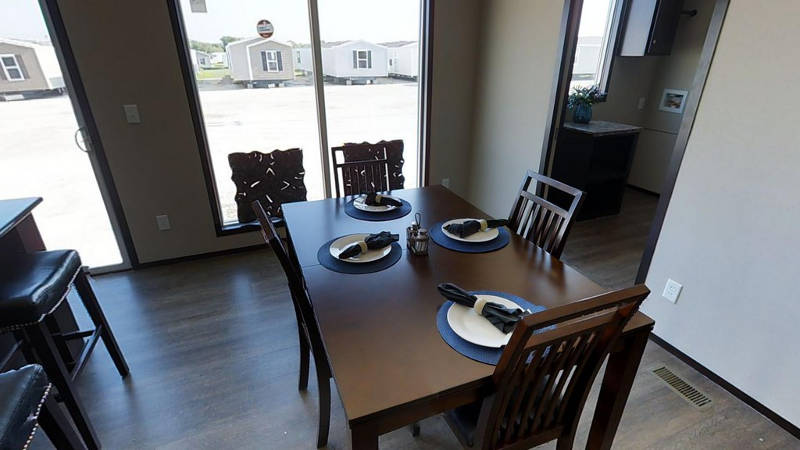 Clayton- Patriot-PAR28563S- Dining Room