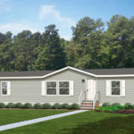TruMH Ali / Thrill Mobile Home Exterior
