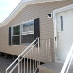 Picture Of TruMH Ali Mobile Home Exterior
