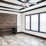 Patriot Home - Living Room – Lino with Tray and Beams