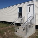 TruMH Dempsey Mobile Home Exterior