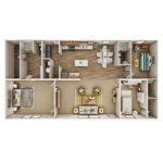 ali-thrill-3D floor plan