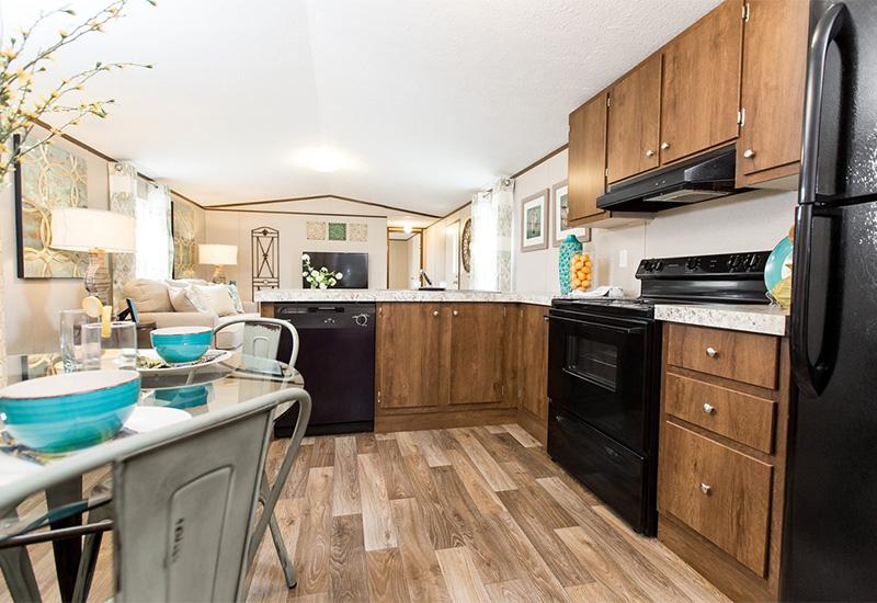 trumh pep delight 2 bed 2 bath mobile home for sale. Black Bedroom Furniture Sets. Home Design Ideas