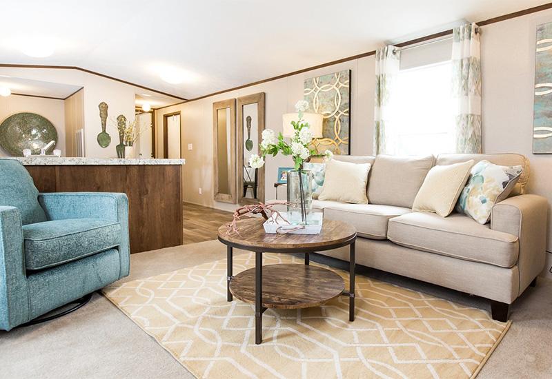 DELIGHT-Living Room