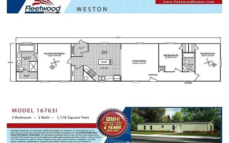fleetwood 3 bedroom floor plans trend home design and decor fleetwood mobile home floor plans medallion homes floor