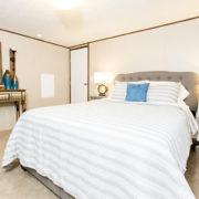 GLORY-Master Bedroom