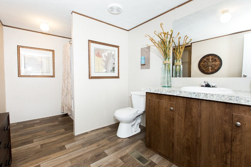 Marvel-Master Bathroom