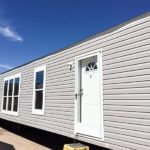 The Resolution RSV16763X Mobile Home Exterior