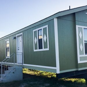 Three Bedroom Mobile Homes L 3 Floor Plans