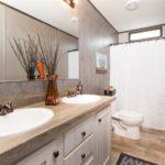 Clayton Smart Buy Mobile Home Guest Bathroom