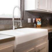 Clayton Smart Buy Mobile Home Kitchen Sink