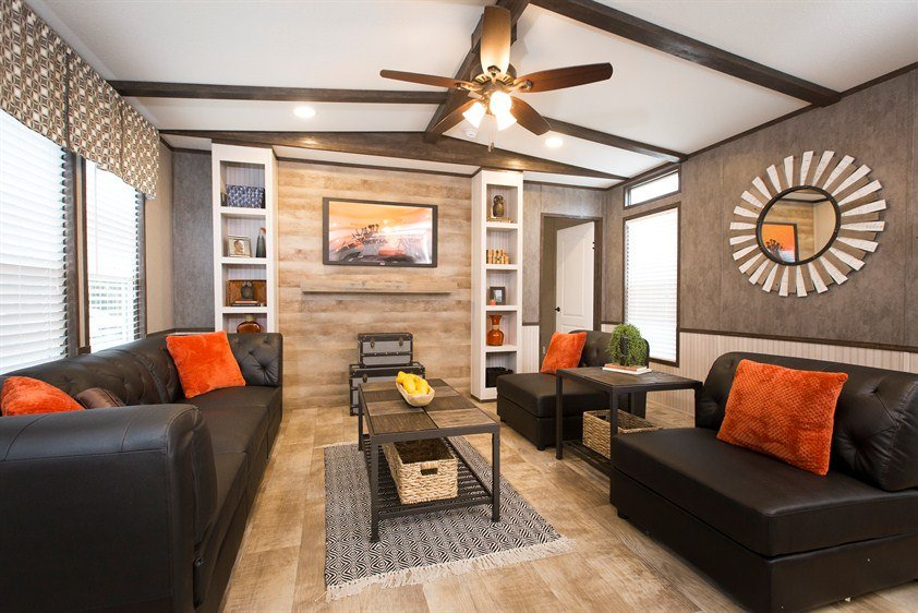 texas manufactured homes