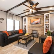 Clayton Smart Buy Mobile Home Living Room