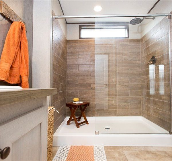 Clayton Smart Buy Mobile Home Master Bathroom