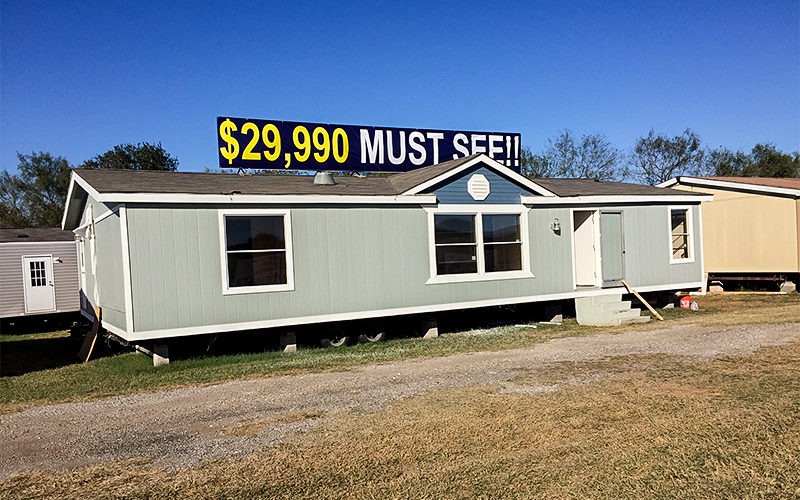 Fleetwood Single Wide Mobile Homes Pictures To Pin On
