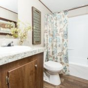 Liston / Marvel - TRU28564A -Guest-Bathroom