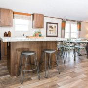 Liston / Marvel - TRU28564A-Kitchen-Island-Dining-Area-Living-Room