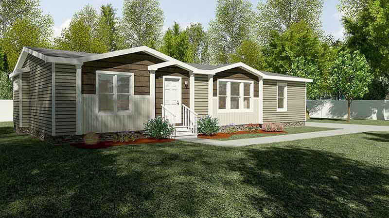 Modular Homes San Antonio Lots Of Features And Options
