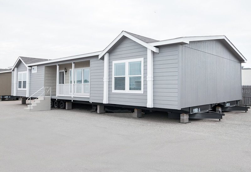 Clayton Schult New Orleans 3 Bed 2 Bath Mobile Home For Sale