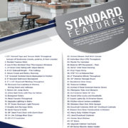 Schult Waco II Standards Poster