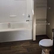 Fleetwood-Master Bathroom