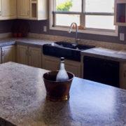Fleetwood Eagle 32623E Mobile Home Kitchen