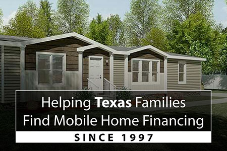 Alamo Homes Mobile Home Financing