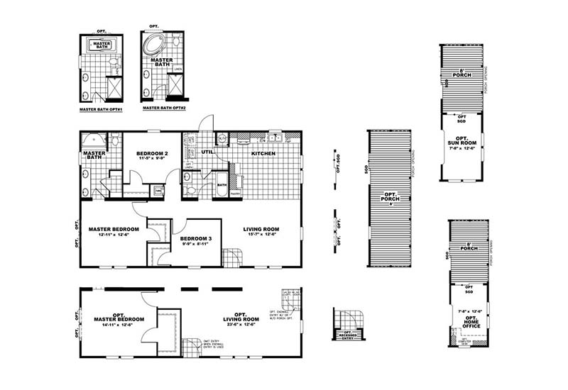 HOGAN-Floor Plan