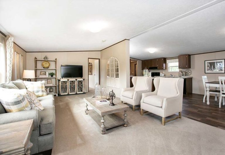 Triumph-Living Room
