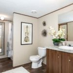 Triumph-Master Bathroom