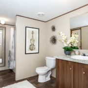Triumph-Master Bathroom