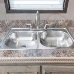 SMART BUY-16763S-Kitchen Sink