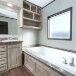 SMART BUY-16763S-Master Bathroom